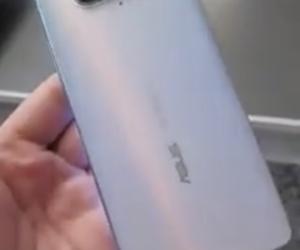 ASUS Zenfone 7 Hands-On Video