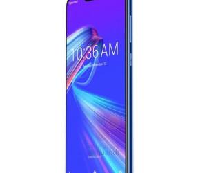 ASUS ZenFone Max M2 press renders leaked