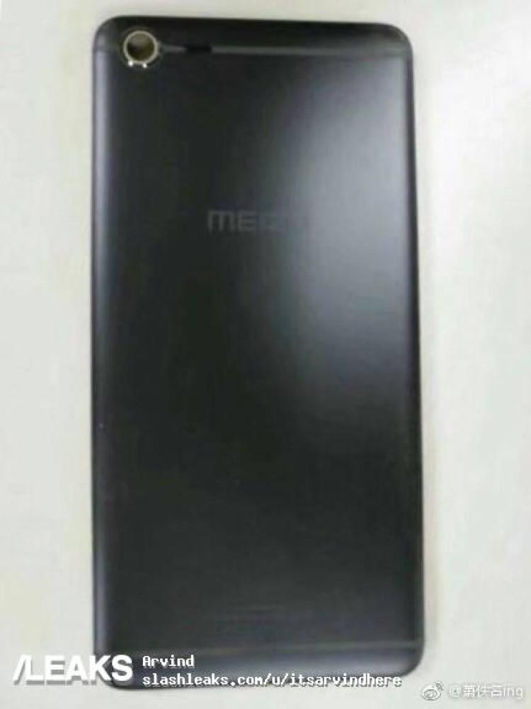 img Meizu E2 Real Image Leaked
