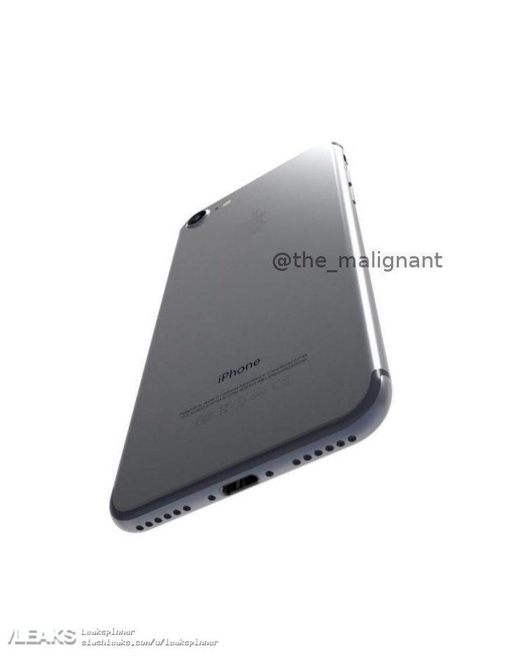 img iPhone 7 press render leaked