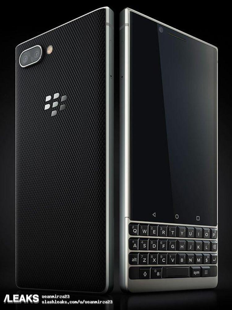 img BlackBerry Key2 more renders