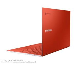 Galaxy Chromebook,4K AMOLED