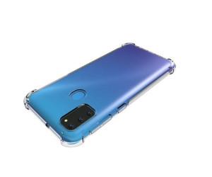 Galaxy M30s case renders