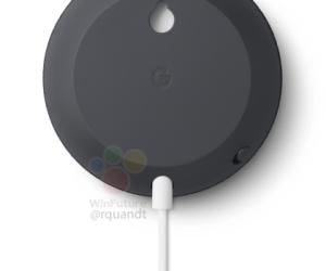 Google Nest Mini Leak by Roland Quandt