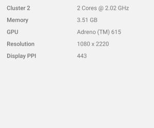 Google Pixel 3 Lite hands-on pics + specs