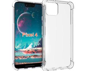 Google Pixel 4 case renders leaked