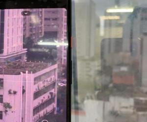Google Pixel 4 Live Image confirm 6GB RAM