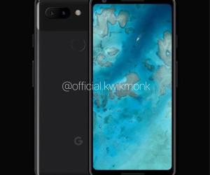 Google Pixel 4/4XL