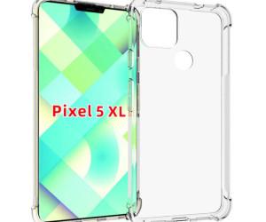 Google Pixel 5/5 Xl Case leaks