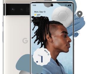 Google Pixel 6 Pro full specs leaked by XDA Developers
