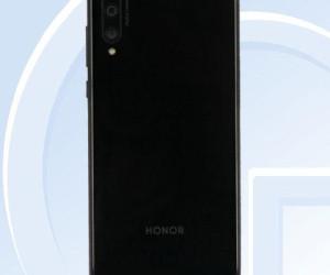 Honor 20 Lite Tenaa Images