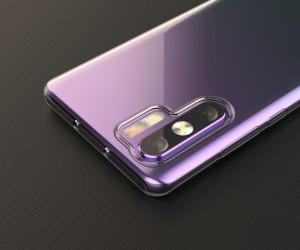 Honor V20 case renders leaked