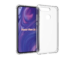 Honor V20 rendered by case maker