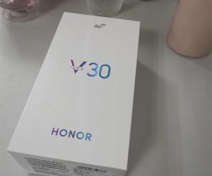 Honor V30 5G Hands-On