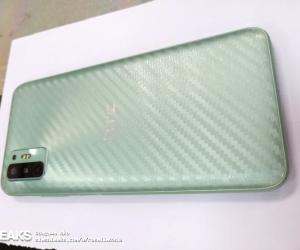 HTC Desire 21 Pro Live Images