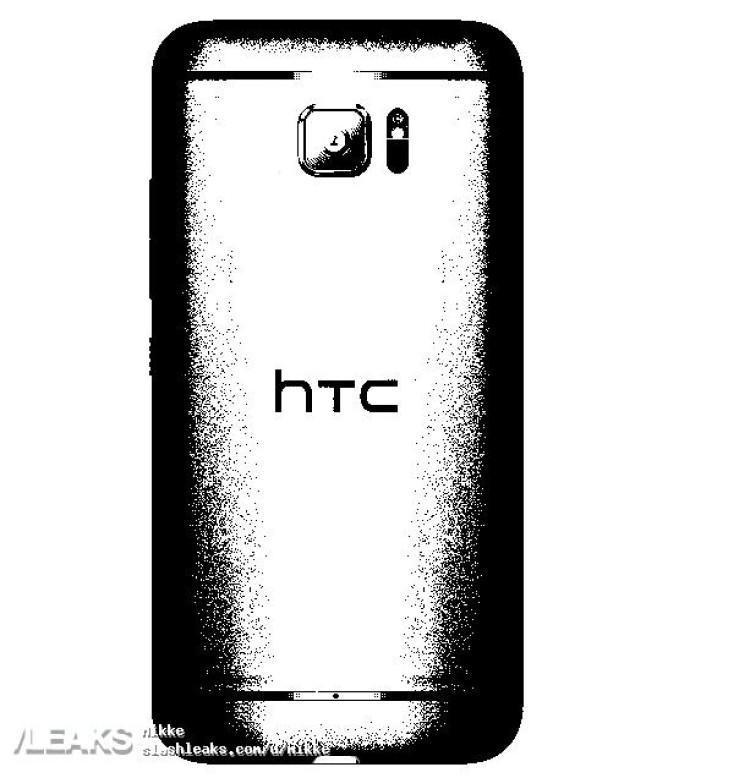 img HTC Ocean Note render [UPDATED: U Ultra]