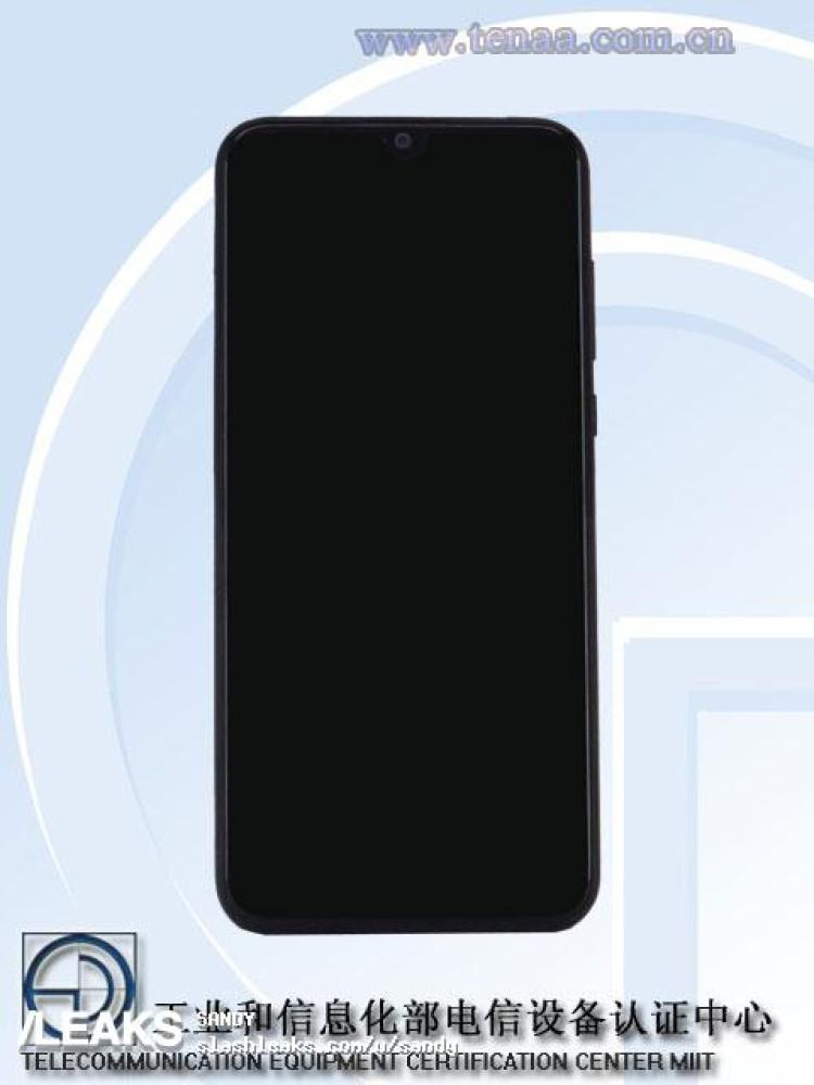 img Huawei AQM-TL00 tenaa pics [UPDATED: Enjoy 10s]