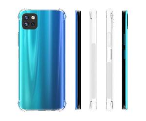 Huawei Enjoy 20 Case Leaks