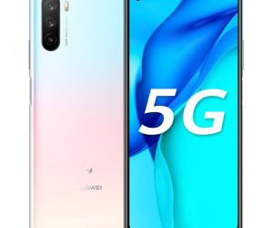 Huawei Enjoy 20s (Maimang 9) official press renders leaked in three colors