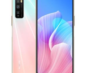 Huawei Enjoy Z 5G Render