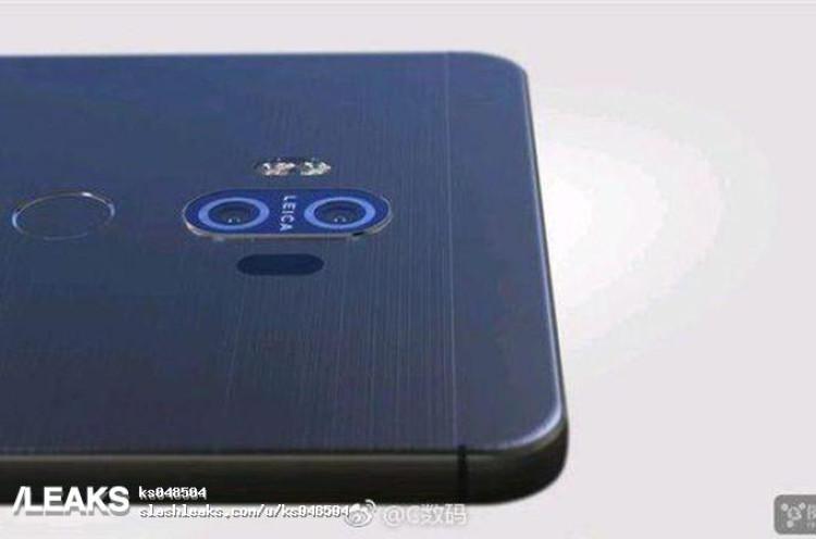 img Huawei Mate 10 Render