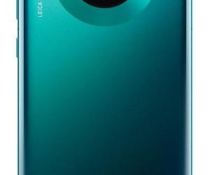 Huawei Mate 30 Render Leaked by EVLeaks