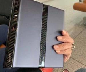 Huawei Mate X new Design