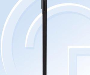 Huawei Nova 4 on tenaa