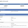 img Huawei Nova 4 manchado no Geekbench com Kirin 970 e 8 GB de RAM