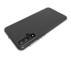 Huawei Nova 5 case renders leaked