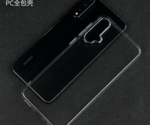 Huawei Nova 5 Pro real life images