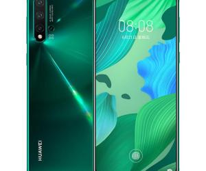 Huawei Nova 5 Pro Renders Leaked
