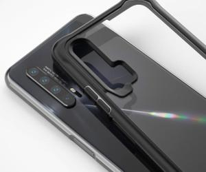 Huawei Nova 6 Case Leaks