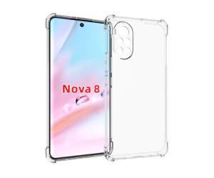 Huawei Nova 8 5G Case Leaks