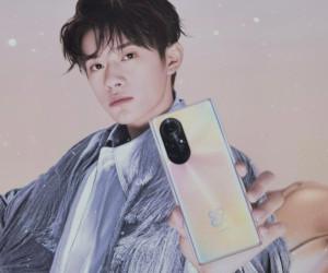 Huawei Nova 8 Pro 5G Poster Leaks
