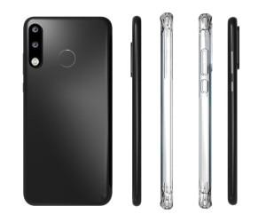 Huawei P30 Lite case renders leaked