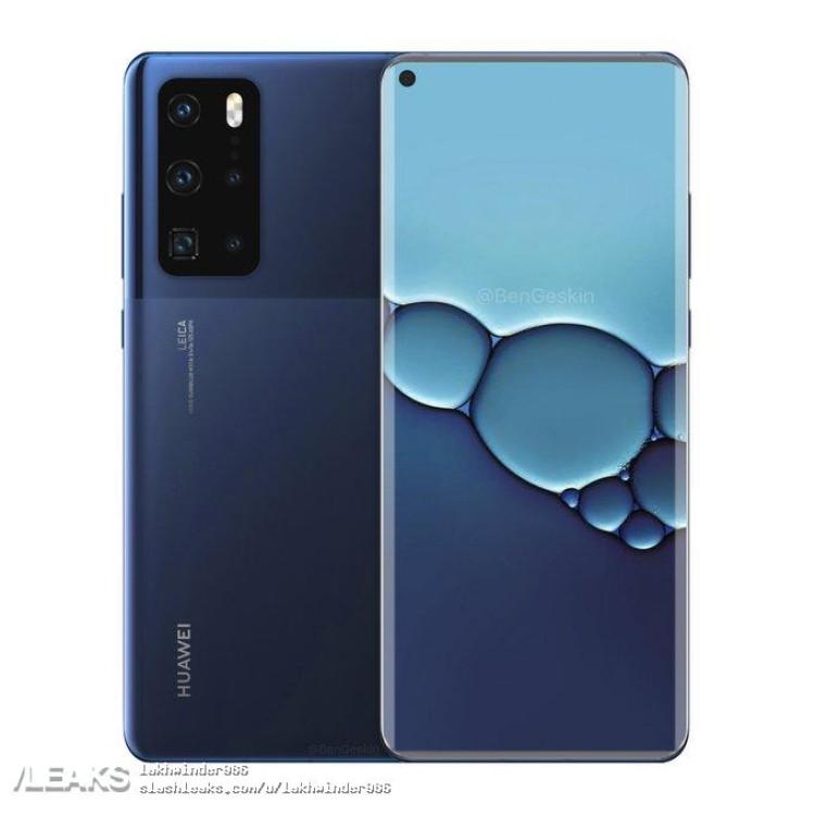 img Huawei P40 Pro