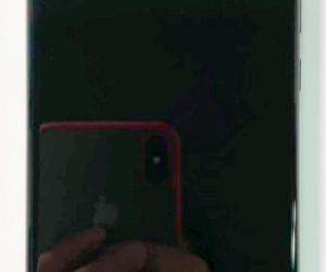 Huawei P50 photos