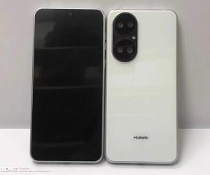 Huawei P50 Pro Mockups
