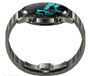 Huawei Watch GT 2 Official Renders