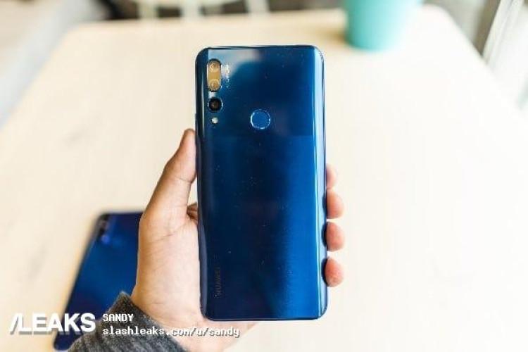 img Huawei Y9 Prime 2019 hands on