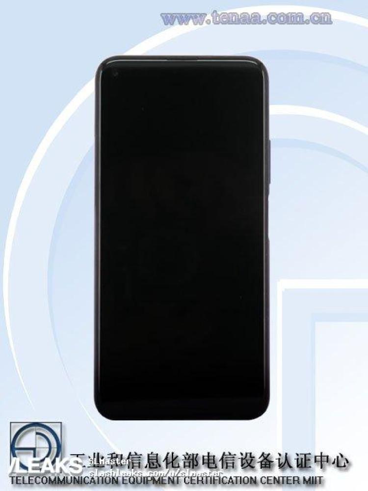 img Huawei Honor YAL-TL10 appears on TENAA