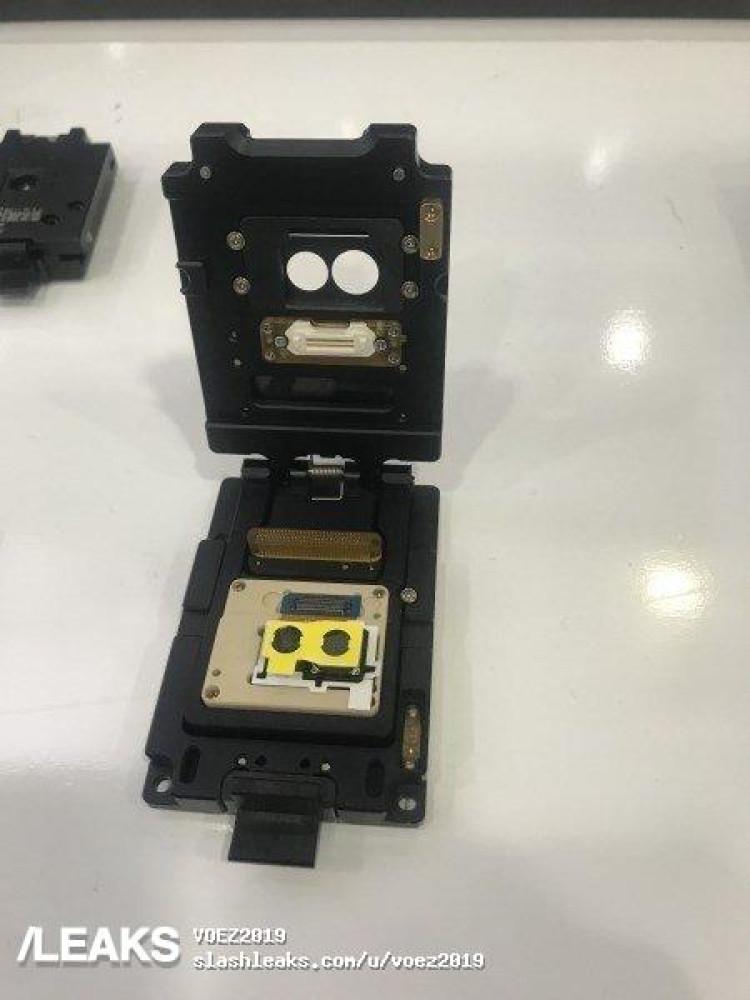 img Samsung Galaxy S11 Camera Modular Leaks