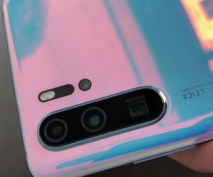 Last minute Huawei P30 Pro hands on video by @Onleaks