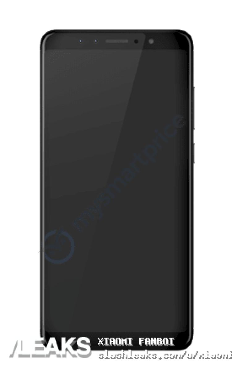 img Lenovo K5X front design leaked