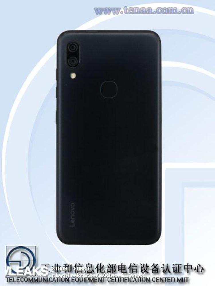 img Lenovo s5 Pro specs and photos leaked through tenna
