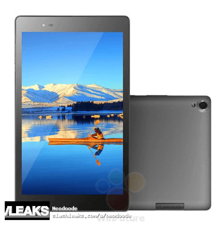 img Lenovo Tab3 8 Plus leaked