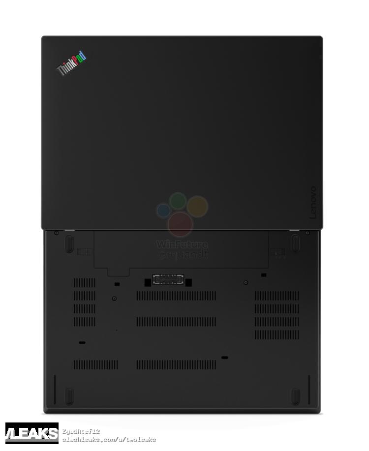 Lenovo ThinkPad 25 press renders and specs leaked « SLASHLEAKS