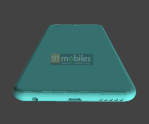 LG Q63 / Q83 CAD renders leaked