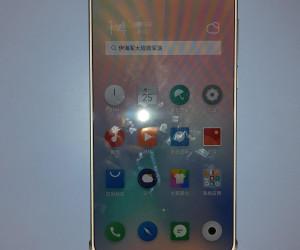 Meizu 16s plus live image